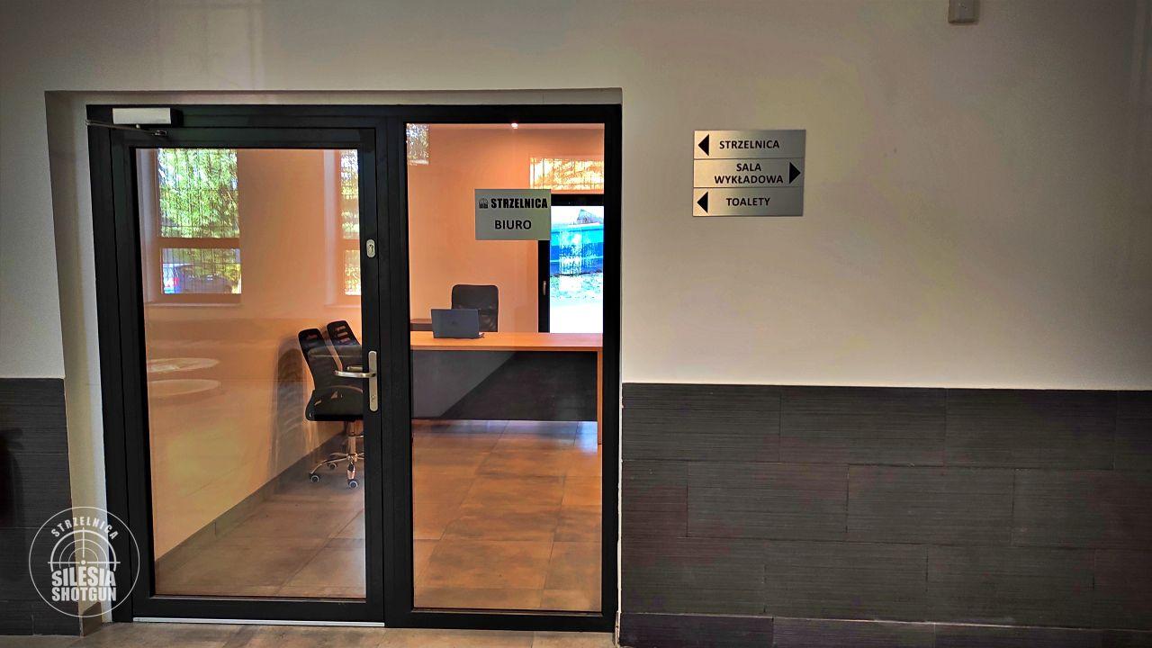 Strzelnica Katowice biuro